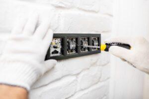 LHVF elektriker